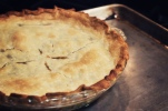 Food Memories - Chicken Pot Pie