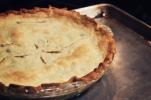 Food Memories - Chicken Pot Pie