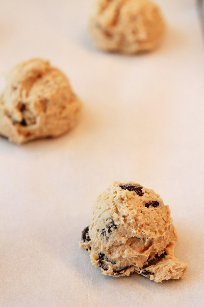 CC Cookie Dough